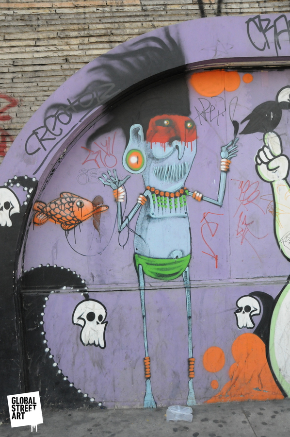 Cranio Sao Paulo Aug 2011