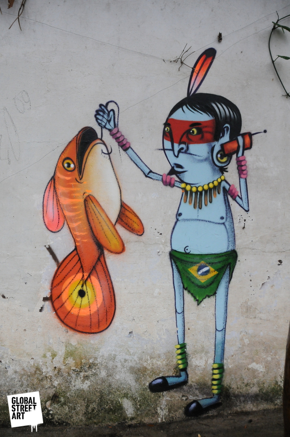 Cranio Sao Paulo August 2011