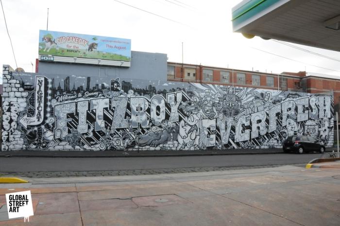 Everfresh Melbourne