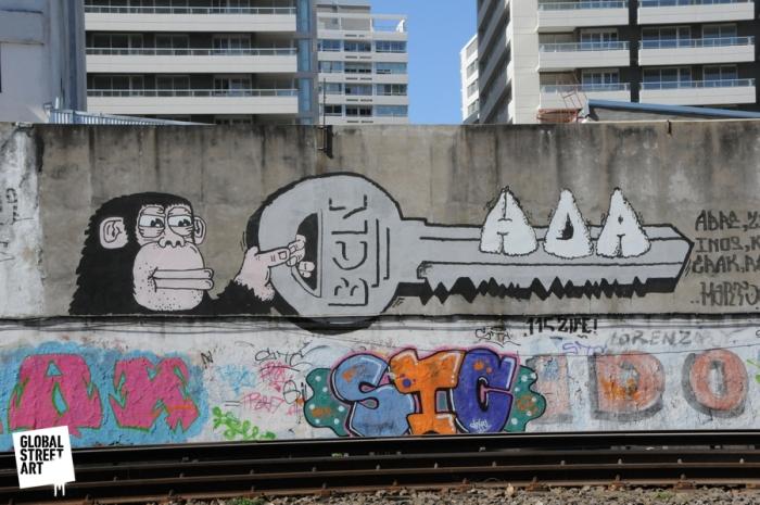 HDA Crew & Resto Buenos Aires 2011