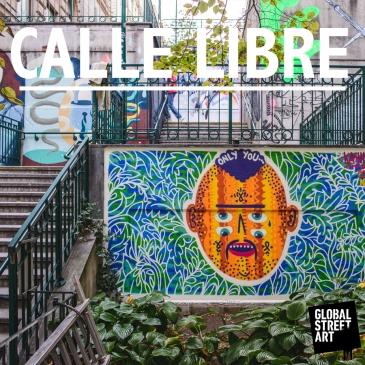 Calle Libre graphic