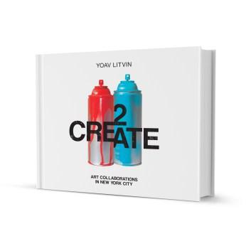 2 create yoav litvin street art cover