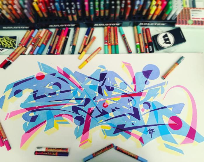 molotow 127hs image by omsk
