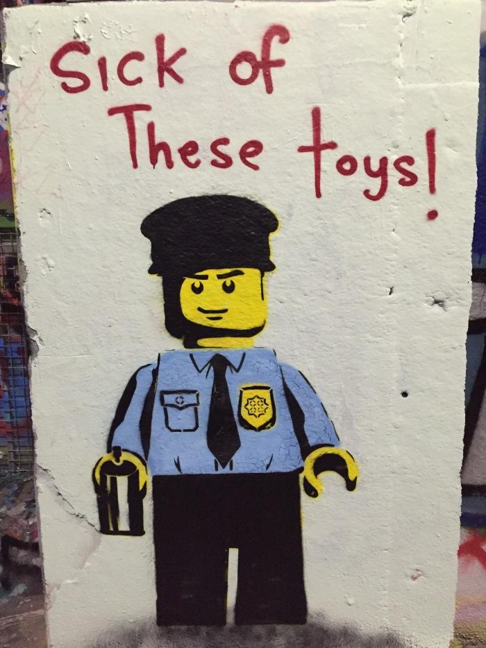murdoc street art sydney 5