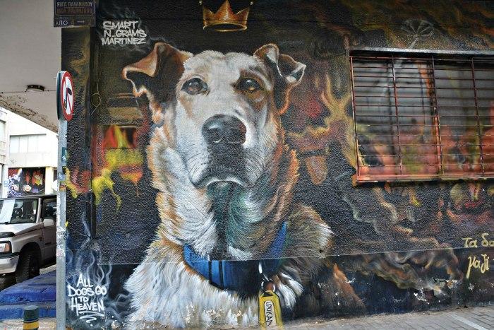 Street-Art-Athens-N-Grams