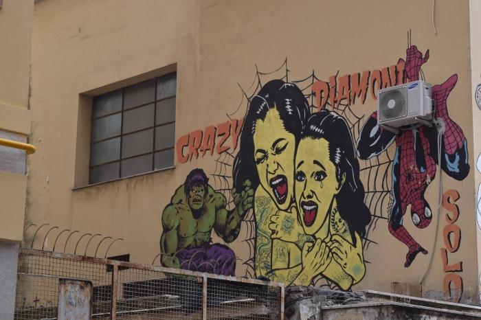 street art rome solo 1