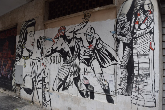 street art rome solo 2
