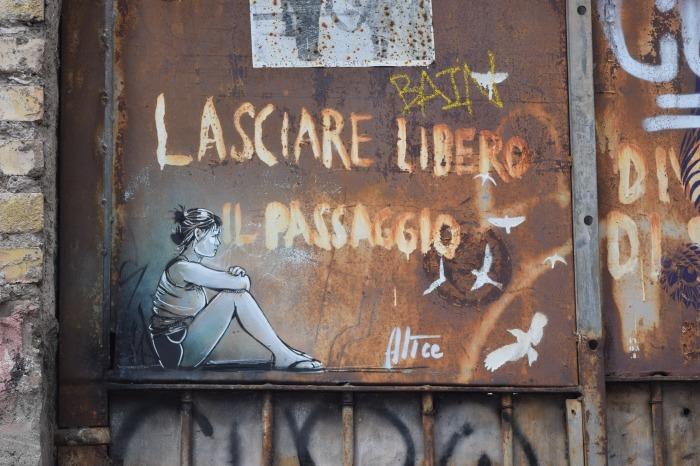 street art rome alice pasquini 2