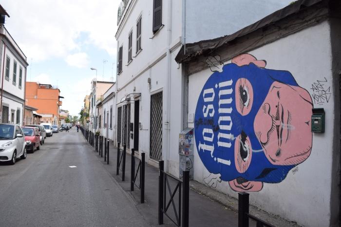 street art rome omni71