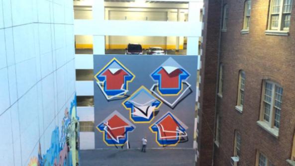 Nashville Walls Project Tavar Zawacki
