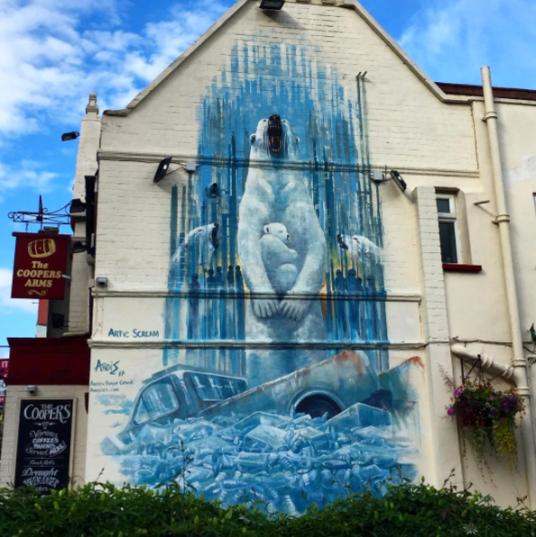 street art upfest 2017 andrew burns colwill