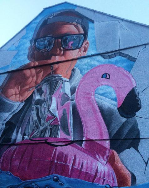 street art upfest 2017 fanakapan and insane51