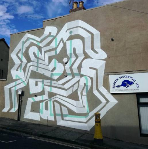 street art upfest 2017 pref