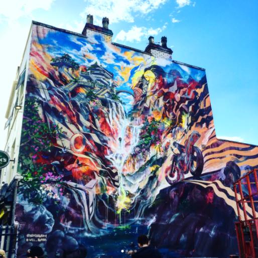 street art upfest 2017 will barras xenz