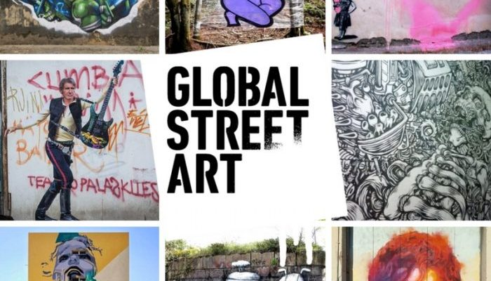 global street art july 2017 instagram pics
