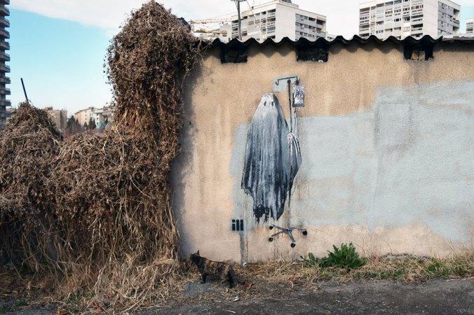 street art ill stencil 1