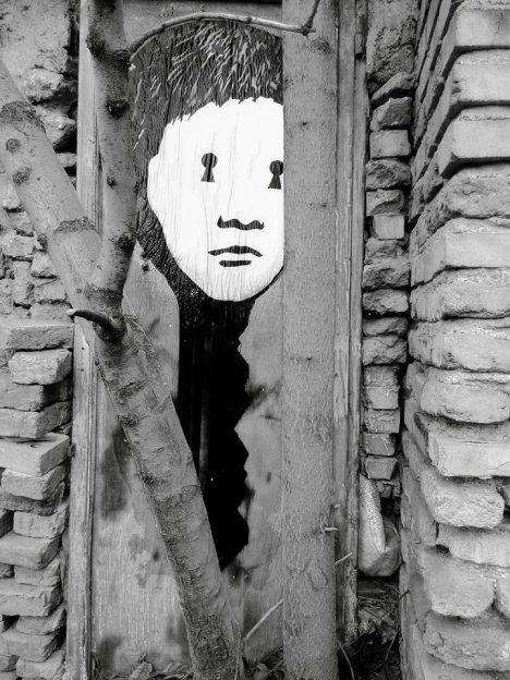 street art ill stencil 2