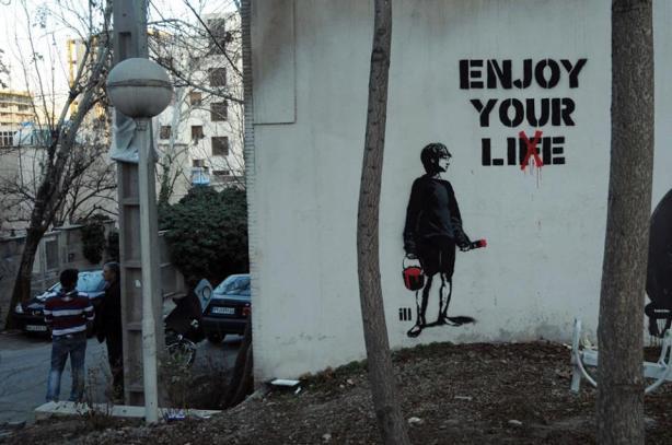 street art ill stencil 3
