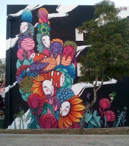 street art mar 1