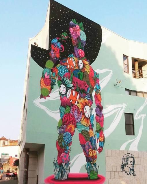 street art mar 2