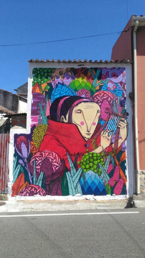 street art mar 3