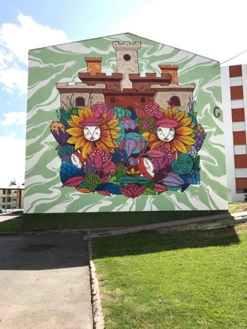street art mar 4