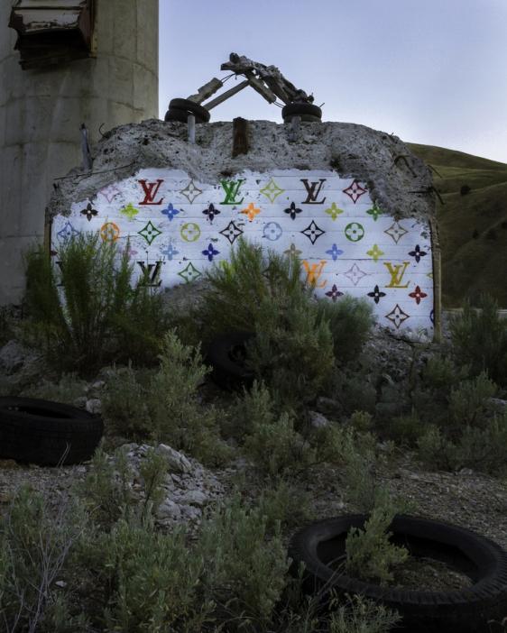 street art thrashbird bag 2