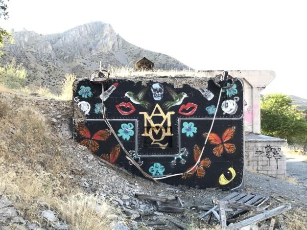 street art thrashbird bags 1
