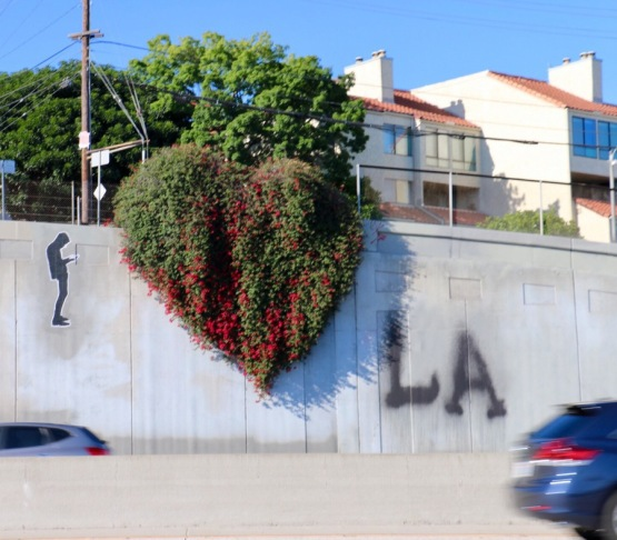 street art thrashbird la