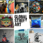 global street art feb 2018