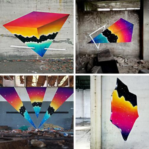 female street artists international womens day marinaptks